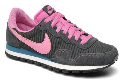 Sepatu Casual Nike Pegasus Azr Made In Vetnam nike wmns nike air pegasus 83 trainers in grey at sarenza co uk 182230