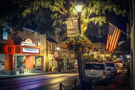 best mountain town to live in va lewisburg wv selected as one of the best mountain towns