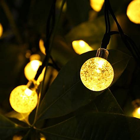 outdoor patio string lights globe solar outdoor string lights globe globe solar string