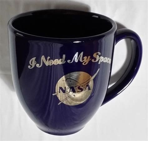 Nasa Coffee Mug I Need My Space by 11 Best Stuff To Buy Images On Stuff To Buy 1