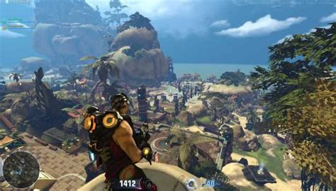 Firefall Giveaway - site shut down fate of the game unknown firefall mmorpg com
