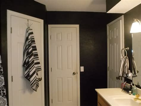 black bathroom walls 100 bathroom trim ideas 100 wainscoting bathroom