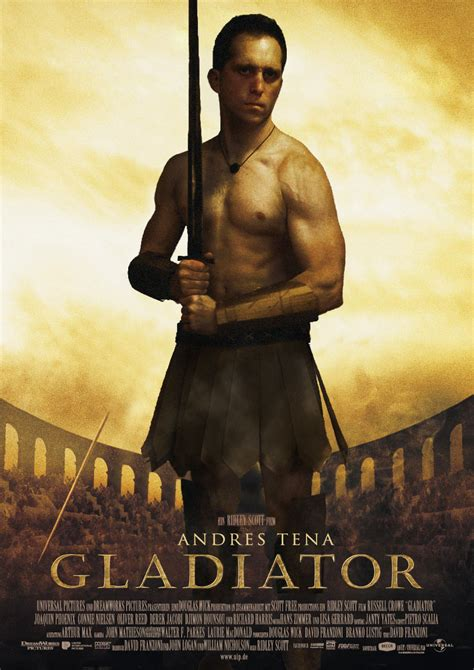 film gladiator online free gladiator movie by supereli on deviantart