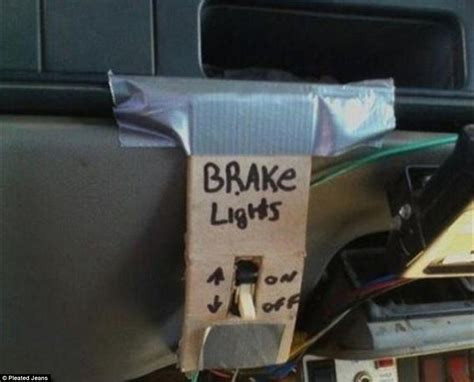 where to get brake light fixed brake lights this cheap skate has tried to avoid