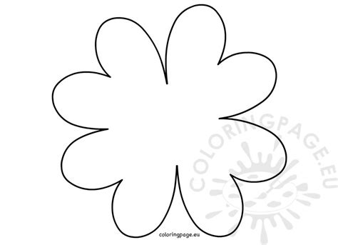 printable flowers pattern printable flower pattern coloring page