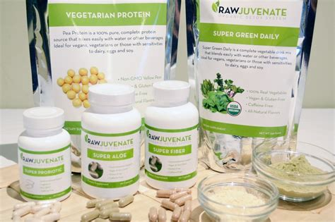 Rawjuvenate Complete Organic Detox by 68 Best Images About Green Organics On