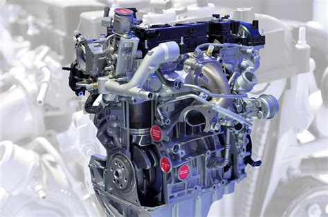 an inside look at the 2015 mustang s ecoboost engine