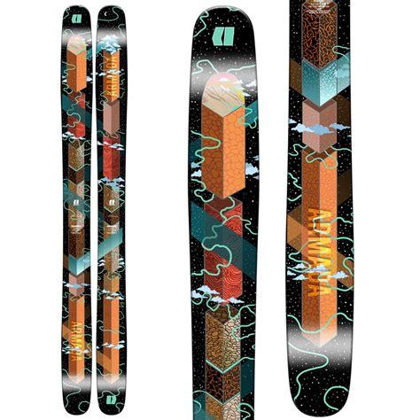 armada ski armada vjj 2 0 skis s 2017 evo