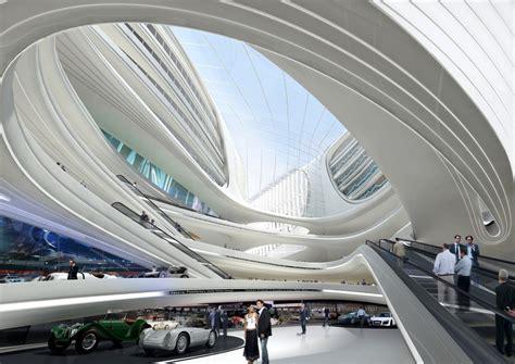 Paramount Floor Plan the circle at zurich airport zaha hadid architects