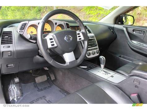 2005 Nissan Murano Interior by 2005 Nissan Murano Interior Colors