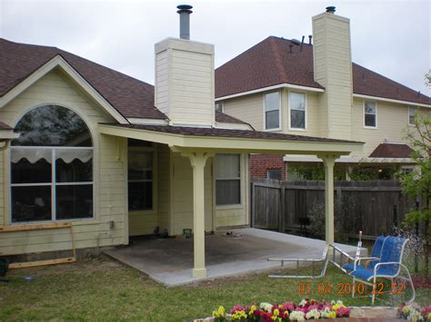 Simple Patio Cover Designs Wooden Patio Covers Homesfeed