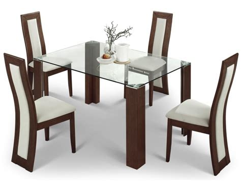 breakfast table and chairs dining room table suitable for a restaurant or cafe