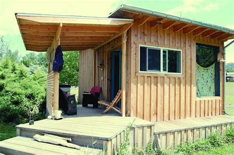 Cool Tiny Homes | relaxshacks com ten super cool tiny houses shelters