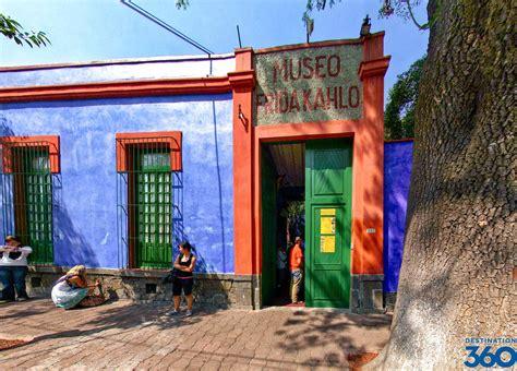 casa azul frida kahlo frida kahlo museum museo frida kahlo casa azul frida kahlo