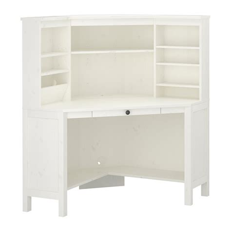 Hemnes Corner Desk Product Out Of Stock
