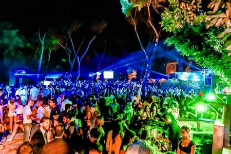 best clubs in rome the best summer hangouts in rome