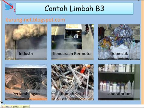 related keywords suggestions for limbah b3