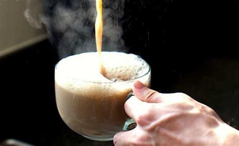tentang kopi tarik   membuatnya  rumah majalah otten coffee