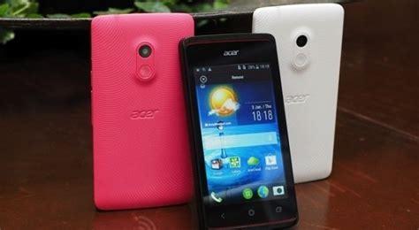 Layar Sentuhtouchscreen Acer Liquid S510 harga acer liquid z200 smartphone murah dibawah 1 juta