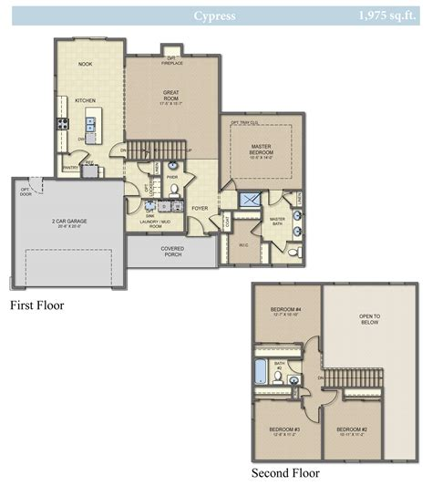 cypress floor plan cypress all plans are fully customizable build with