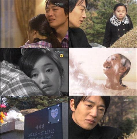 film thousand days promise a thousand days promise ends with the death of seo yeon