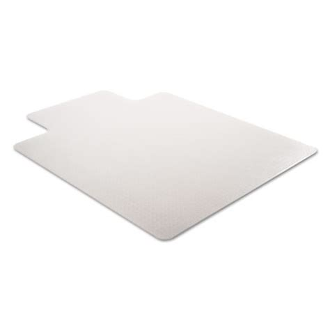 Deflecto Mats by Deflecto Cm13113 Duramat Moderate Use Chair Mat For Low