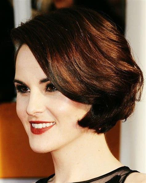 wet wavey bob hair cut 100 hottest short hairstyles haircuts for women wavy