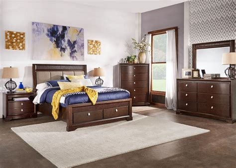 the room place bedroom sets queen bedroom sets chicago il and in the roomplace