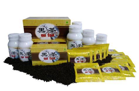 agen distributor jual teh hitam herbal ou tea harga