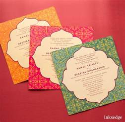 25 best indian wedding cards ideas on indian