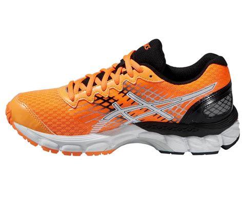 Asics Gel Nimbus 2 Premium Hq asics gel nimbus 17 gs junior running shoes orange buy it at the keller sports shop
