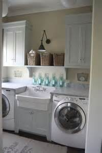 How To Organize Kitchen Cabinets Martha Stewart 20 Laundry Room Ideas Place To Clean Clothes Home