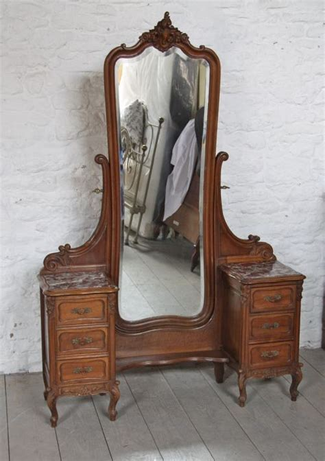 antique french dresser with mirror 10 best images about vintage furniture on