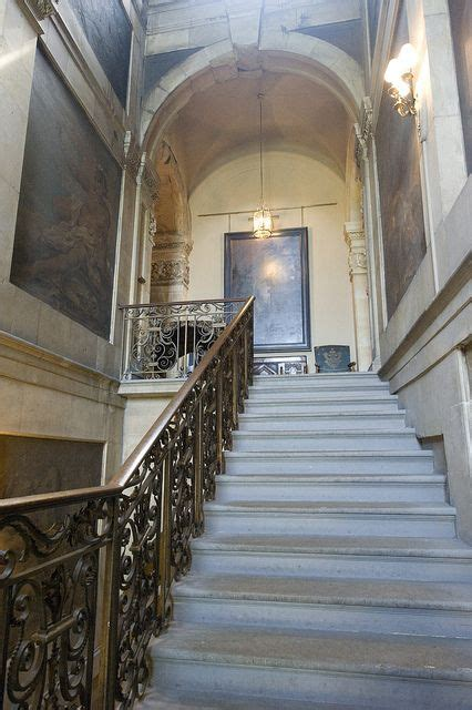 Staircases, Photos and Interiors on Pinterest