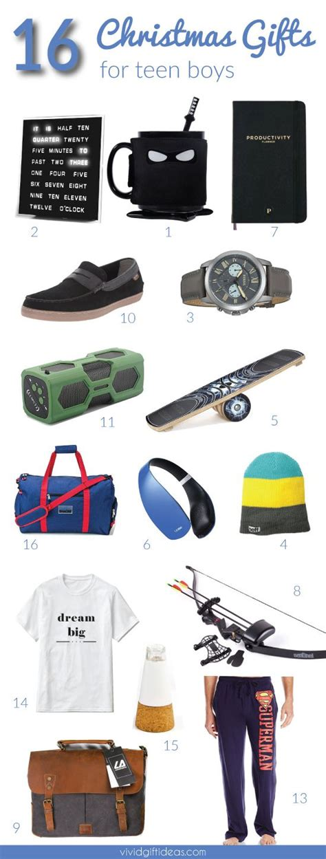 birthday gifts for teenagers 16 coolest christmas gifts