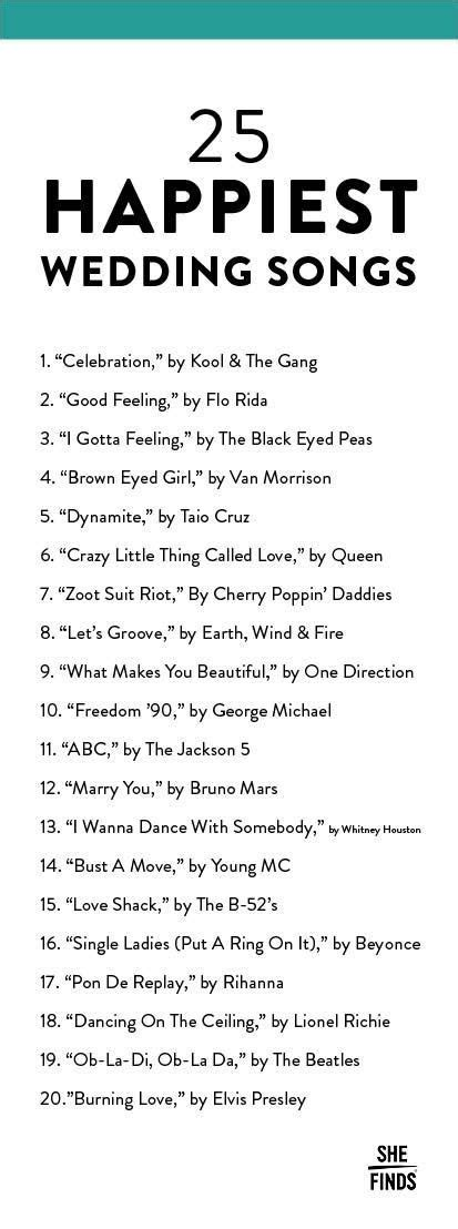 7 Songs For Your Wedding best 25 receptions ideas on weddings country