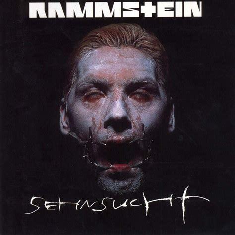 coverlet wiki sehnsucht album rammstein wiki fandom powered by wikia