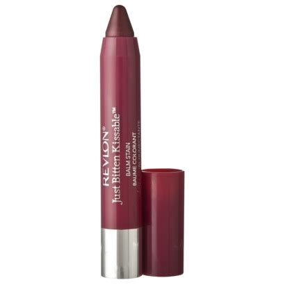 revlon color revlon colorstay just bitten balm stain 7 gorgeous