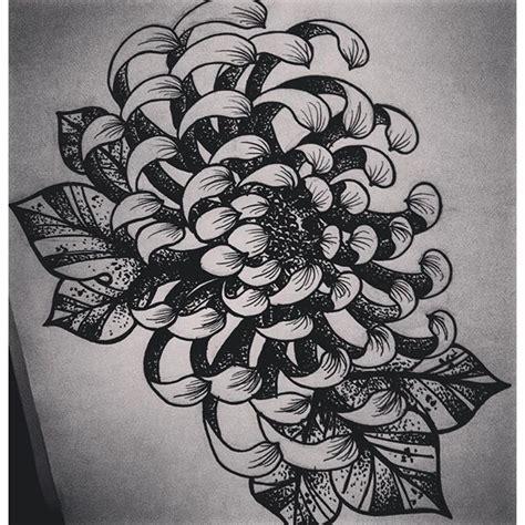 chrysanthemum tattoo designs 1000 ideas about chrysanthemum on ink