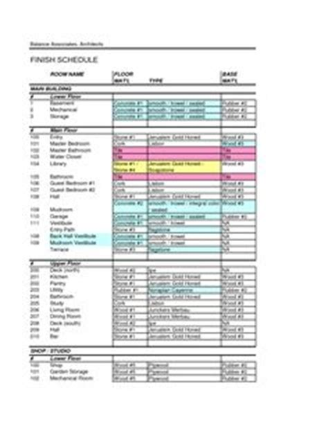 Home Staging Checklist Marketing Materials Pinterest Home Staging Staging And Home Room Finish Schedule Template