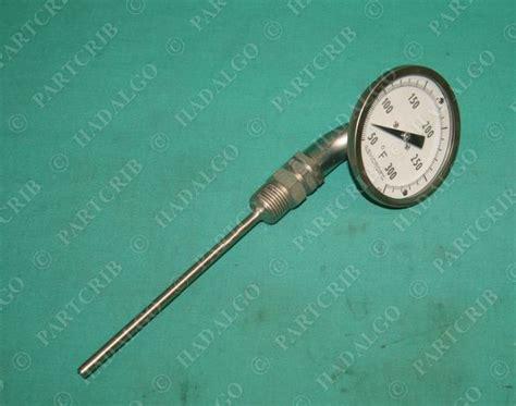 Temperature Ashcroft ashcroft 9196 e 01 temperature temp f 0 300 f fahrenheit partcrib