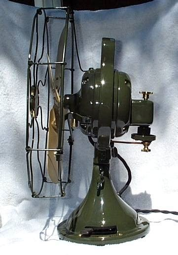Sprague Lundell Fan Motor Stuff Pre 1950 Antique