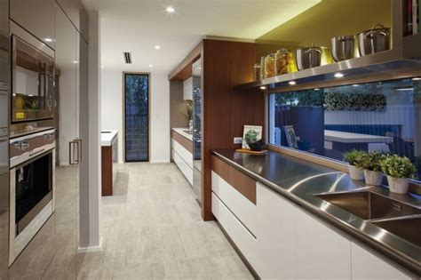 Rectangular Kitchen Ideas Modern Rectangular Kitchen Designs Home Design And Decor Reviews