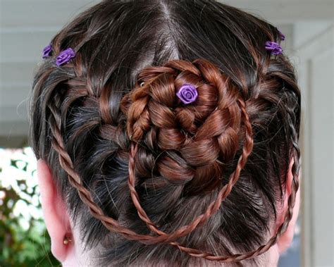 pictures of different kinds of hairdos types of braids different types of braid hairstyles