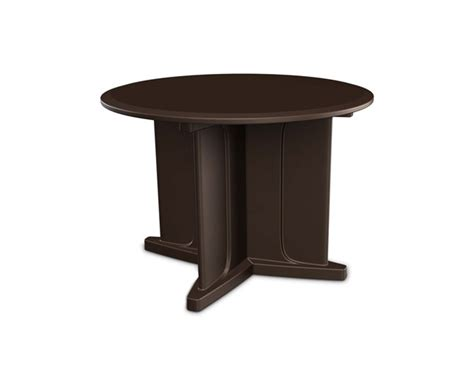 Molded Dining Table Molded Plastic Table