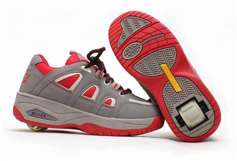 Sepatu Roda Heelys worst inventions mintees