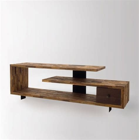 Table Tv Stand by Jonah Reclaimed Wood Tv Console Table Rustic