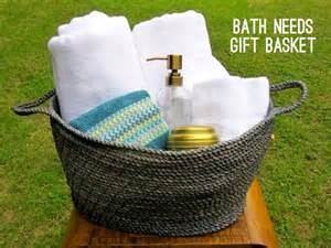 bath gift basket ideas pinterest diy spa gifts for mom real simple