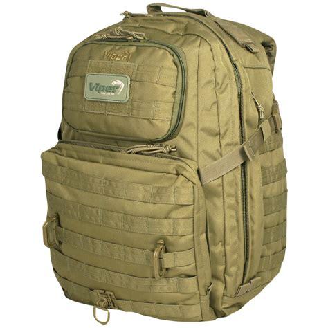 ranger pack viper ranger pack coyote backpacks rucksacks