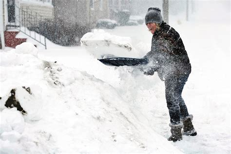 worst blizzard blizzard s western jog spares berkshires the worst the